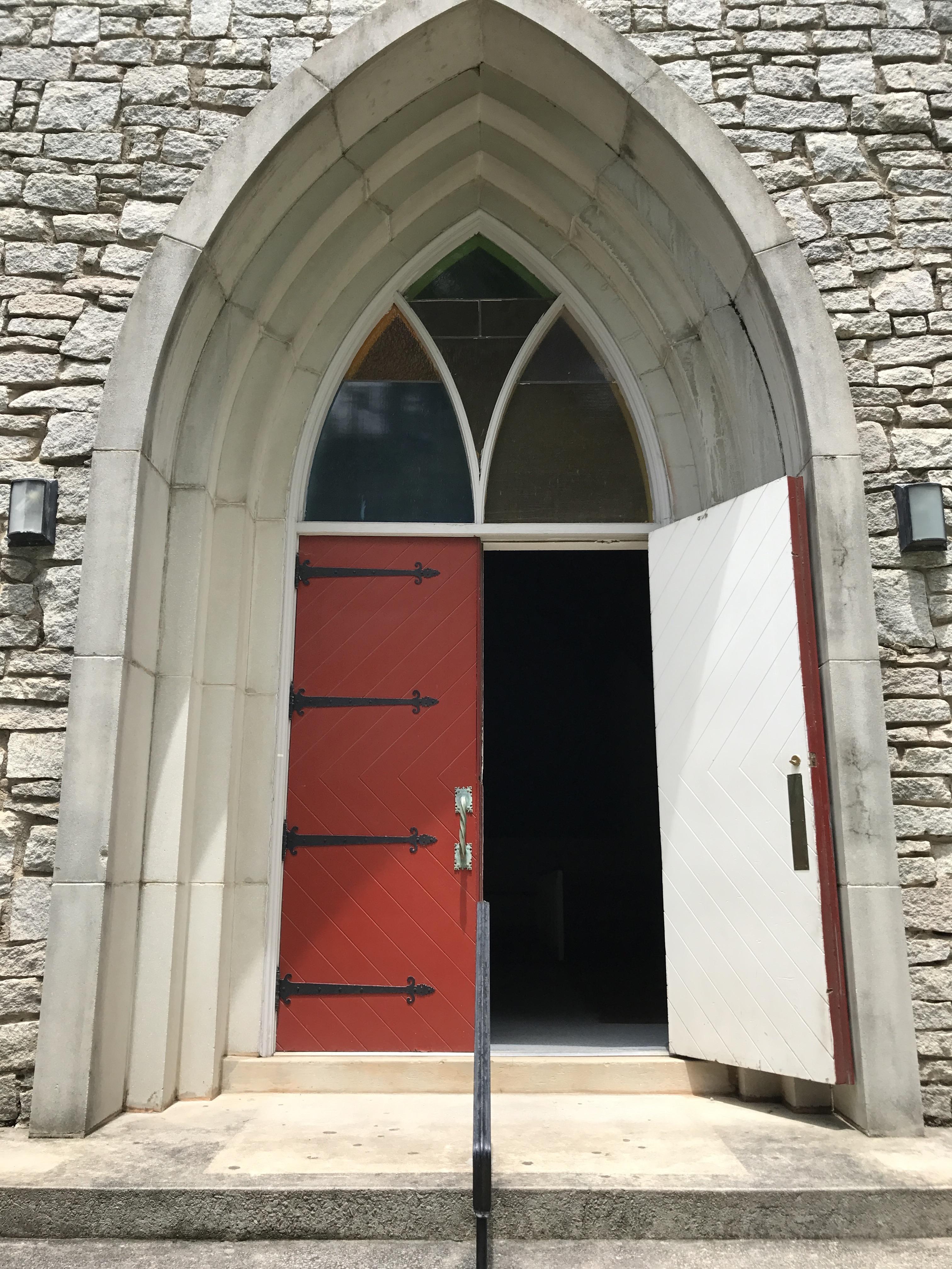 OPC Chapel